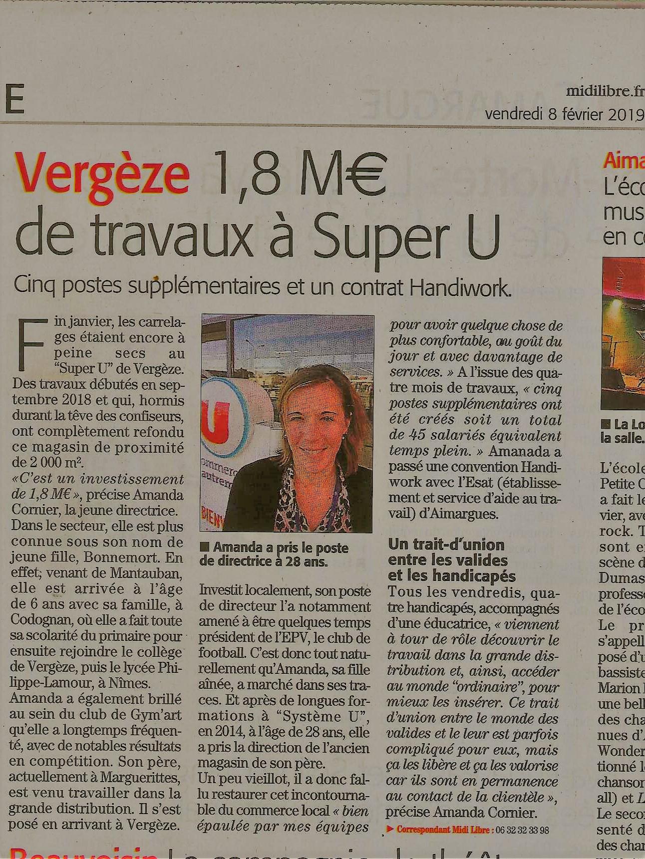 20190208_Article Vergèze Handiwork_8Fev2019